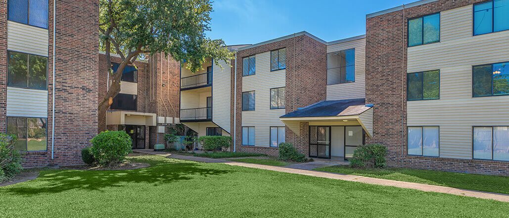Glen Oaks Apartments In Beaumont Tx