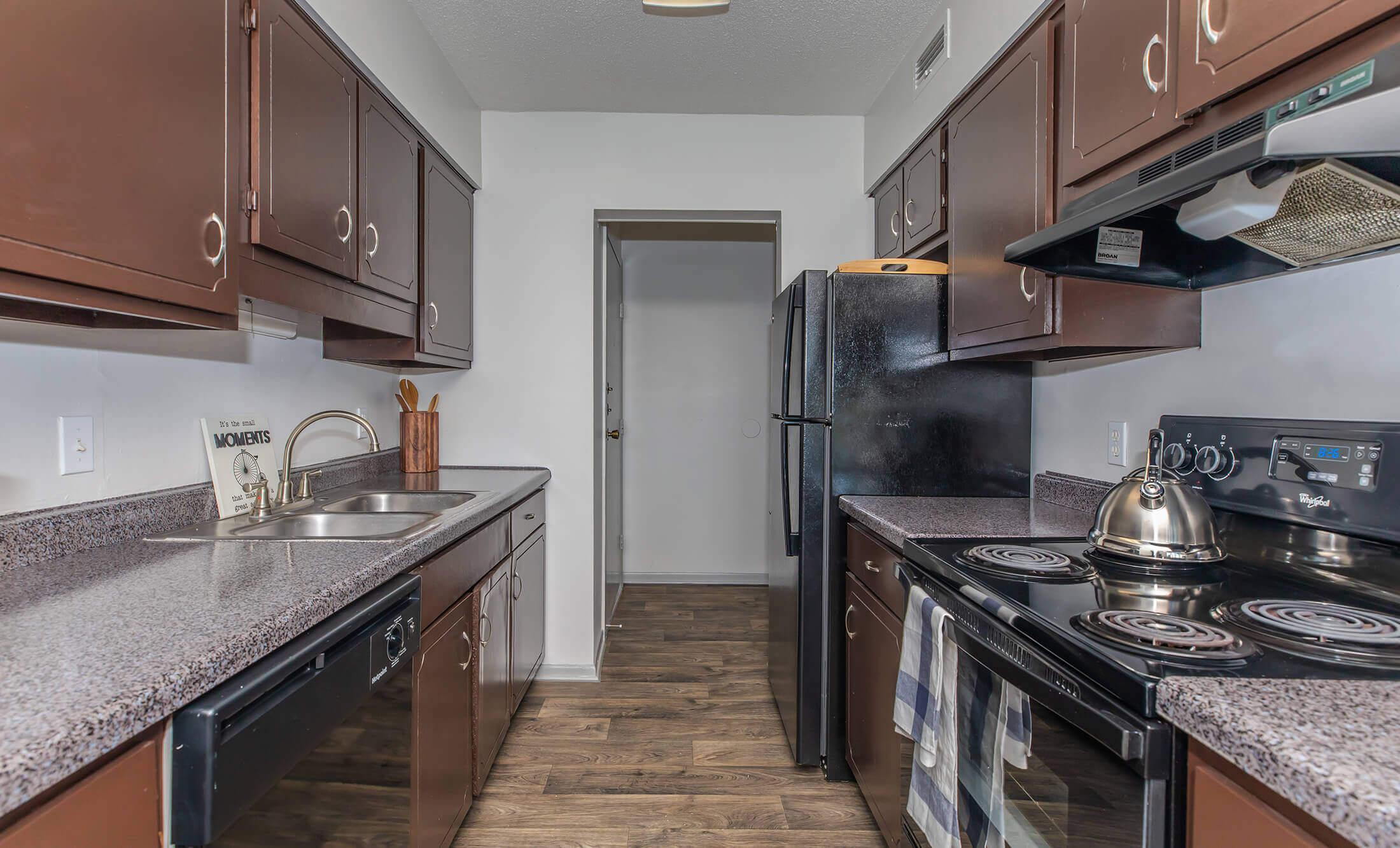 Glen Oaks Apartments Beaumont